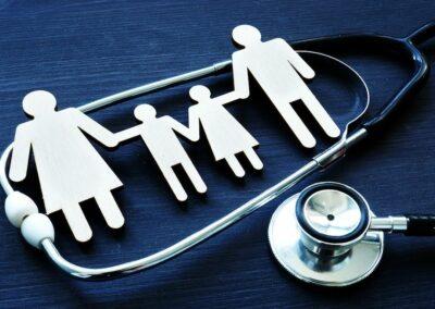 Medical Waste OKC Family Stethiscope