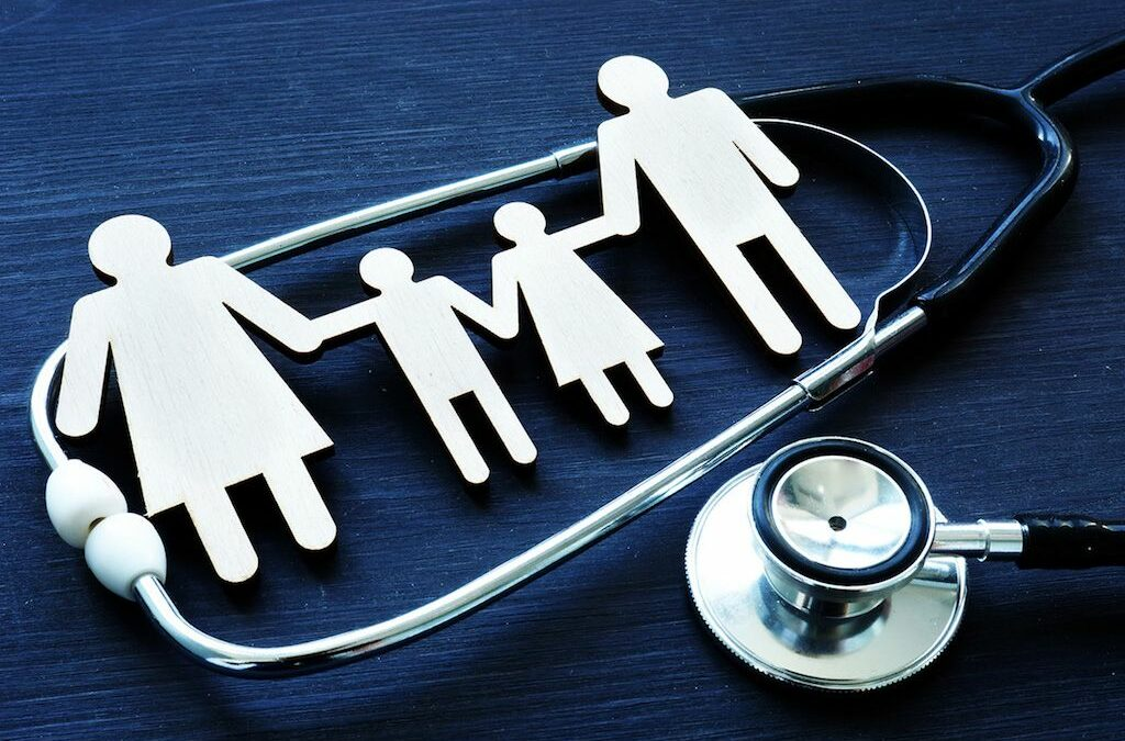 Medical Waste Tulsa Family Stethiscope